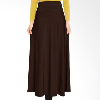 Koesoema Clothing Gisca A-Line Maxi Long Skirts - Milo