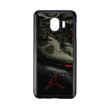 harga Cococase Air Jordan Sneaker O0927 Casing for Samsung Galaxy J4 2018 Blibli.com