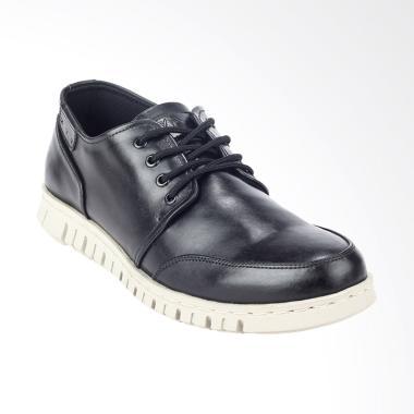 Sepatu Sneaker Hitam Terbaru di Kategori All Items 70  d738b7c6e6