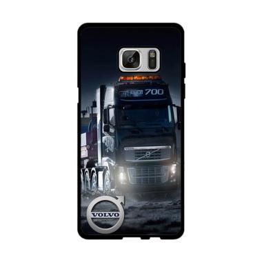 harga Acc Hp Volvo Truck Logo X5015 Custom Casing for Samsung Note FE Blibli.com