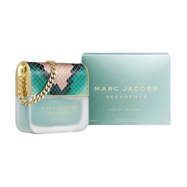 Marc Jacobs Decadence Eau So Decadent EDT Parfum Wanita [100 mL]