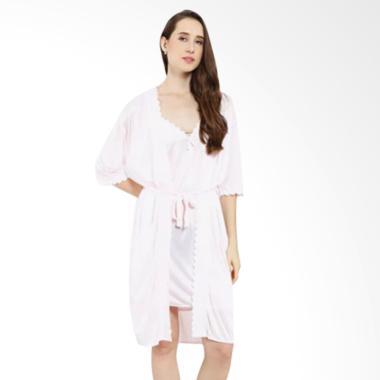 You'Ve Andreasan Dress Setelan Baju Tidur Wanita