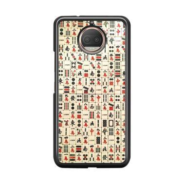 harga Flazzstore Mahjong Y2167 Premium Casing for Motorola Moto G5S Plus Blibli.com