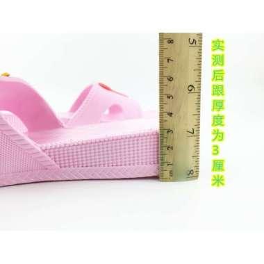 harga Wanita Korea baru yang lucu sandal rumah musim panas rumah kamar Blibli.com