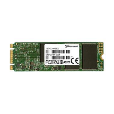 Transcend MTS820S M2 2280 SSD [240 GB]