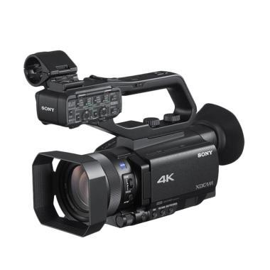harga Sony PXW-Z90 4K HDR XDCAM With Fast Hybrid AF Blibli.com