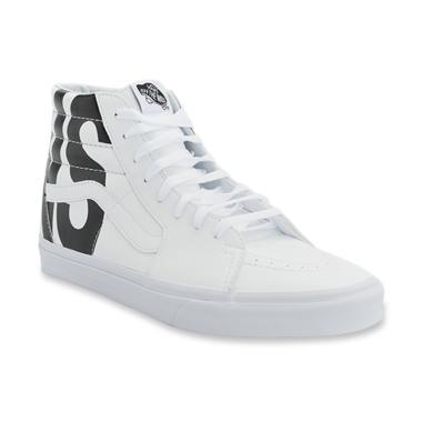 Jual Sepatu Vans Putih Pria Online - Harga Baru Termurah Maret 2019 ... 95cbfe25c5