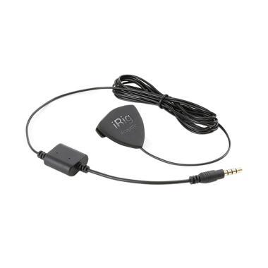 IK Multimedia iRig Acoustic Guitar Mobile Microphone/ Interface