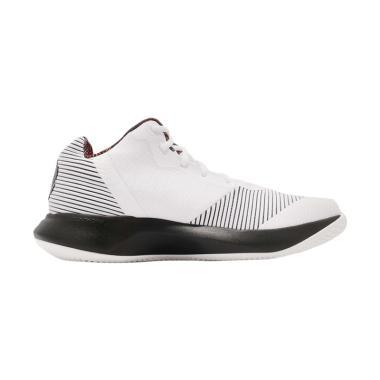 Adidas Derric Rose Lethality Sepatu Basket Pria