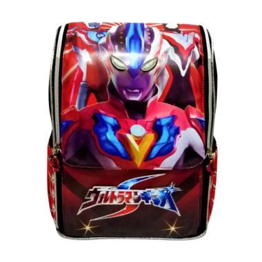 OEM TK Jepang Ultraman Tas Sekolah Anak