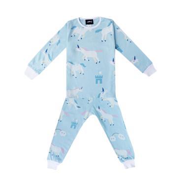 Jumma Kids Celestia Pajamas Baju Tidur Anak