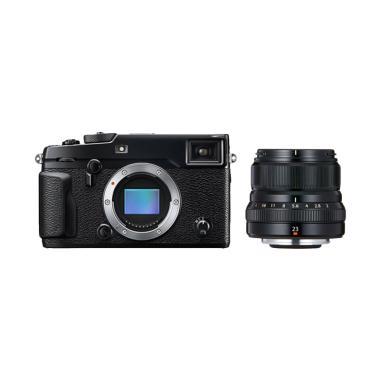 Fujifilm X-Pro2 Kit XF23mm f/2.0R W ... artphone Printer - Silver