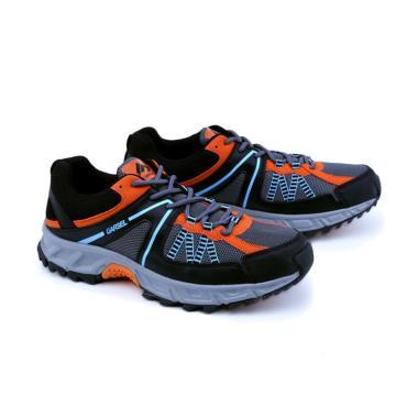 Garsel Running Shoes Sporty Sepatu Lari Pria [A1GRE 7010]