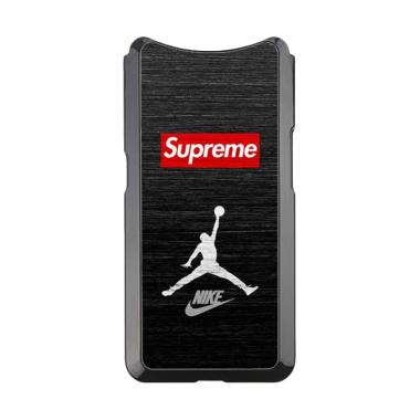 harga Acc Hp Jordan Supreme Sneakers W5099 Custome Casing for OPPO Find X Blibli.com