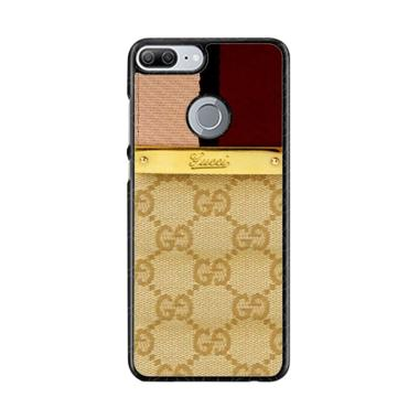 harga Acc Hp Gucci Wallet Inspired L1315 Custome Casing for Honor 9 Lite Blibli.com