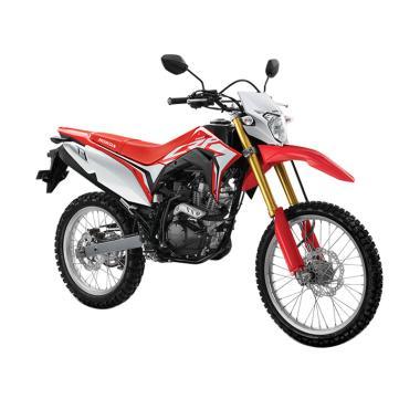 Honda CRF 150L Sepeda Motor [VIN 2018/ OTR Jawa Tengah]