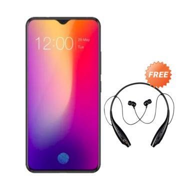 harga VIVO V11 Pro Smartphone [64 GB/ 6 GB] + Free Headset Bluetooth Sport Blibli.com
