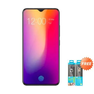 VIVO V11 Pro Smartphone [64GB/ 6GB] + Free Tongsis Vivan
