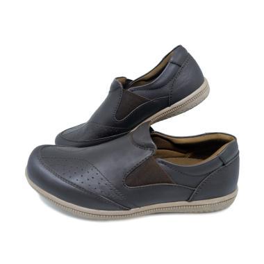 Jual Sepatu Kulit Casual Pria Online - Harga Baru Termurah Maret ... 000e52cadf
