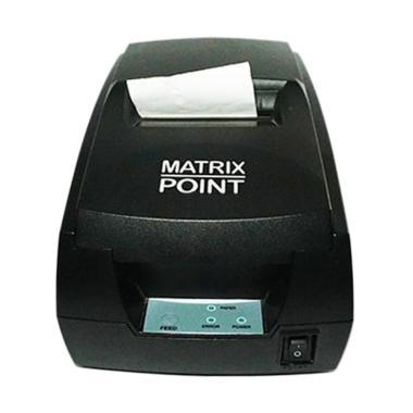 MatrixPoint TM-P7645 Dot Matrix Printer