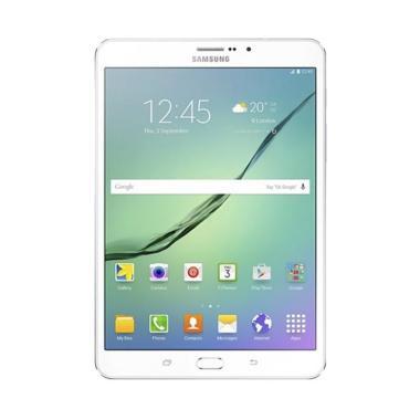 harga Promo Agent Prudential - Samsung Galaxy Tab S2 SM-T719Y Tablet - Putih [32GB/ 3GB/ 8 Inch] Blibli.com