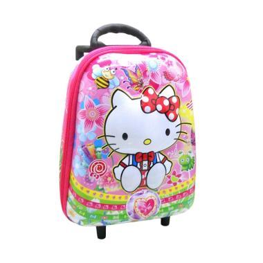 ... Hello Kitty 6D 4in1 Tas Trolley Anak. Rp 210.000 Rp 450.000 53% OFF ·  DJ ... e3ee8e4b94