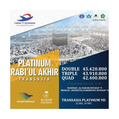 travel-halal_travel-halal---paket-umroh-platinum-rabiul-akhir-halal-transasia_full02 Mukena 2014 Terbaik dilengkapi dengan List Harganya untuk minggu ini
