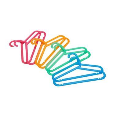 Ikea Bagis Hanger - Rainbow [301.697.28]