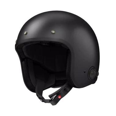 Sena Savage Smart Helm Retro Built in Interkom