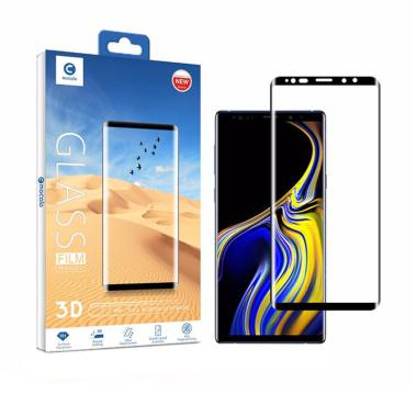 Mocolo 3D Full Friendly Tempered Glass Screen ...
