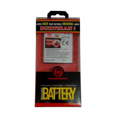 Double Power Battery for Andromax G [2500 mAh]. Rp 65.500. Double ...