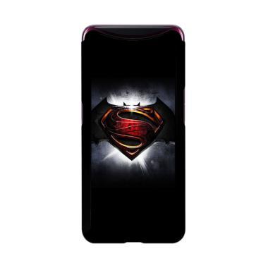 harga Flazzstore Batman Vs Superman V0076 Premium Casing for Oppo Find X Blibli.com