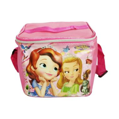 Sofia the First 0930050039-1 Foil Lunch Bag Anak