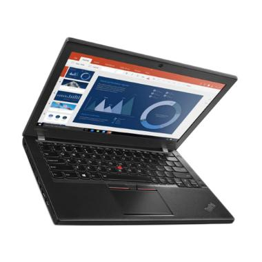 harga ICT - CPUCOM Lenovo Thinkpad X260 8YID Laptop [i5 6200U/ Win10 Pro/ 4GB/ 500GB + 8GB/ 12.5-inch FHD/ Integrated/ Fingerprint/ Backlit] Blibli.com