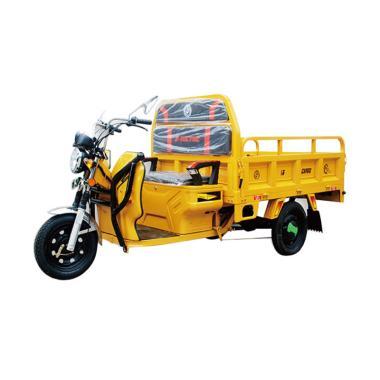 harga E-VOLTRIC Cargo 1.6 Roda Tiga Sepeda Motor Listrik Blibli.com