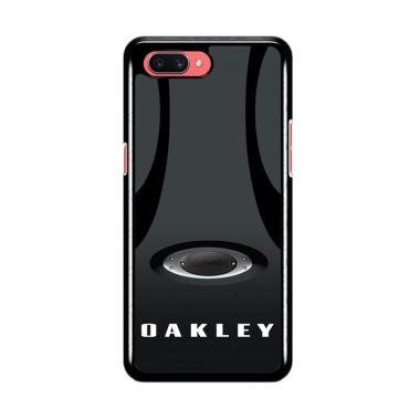 harga Flazzstore Oakley Wallpaper X3396 Premium Casing for Oppo Realme C1 Blibli.com
