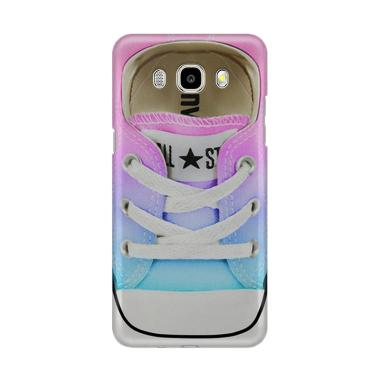 harga Indocustomcase Converse Shoes Casing for Samsung Galaxy J5 2016 Blibli.com