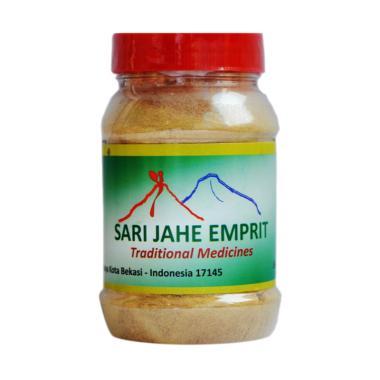 harga Herbal Merapi Sari Jahe Emprit Jamu Blibli.com