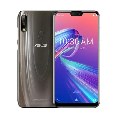Asus Zenfone Max Pro M2 Zb631kl Smartphone 4gb 64 Gb