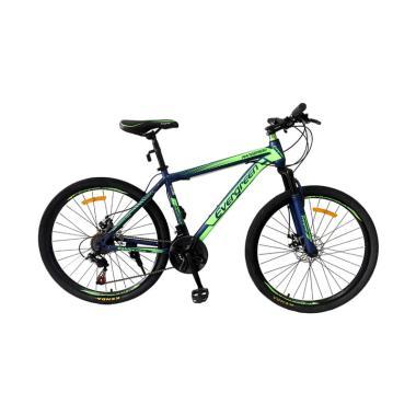 harga Evergreen MTB 26 Discbrake Sepeda MTB Blibli.com
