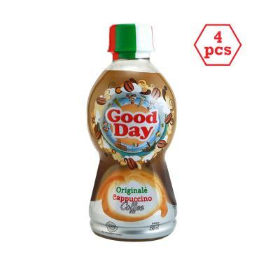 Jual Good Day Botol Harga Grosir Februari 2020 Blibli Com