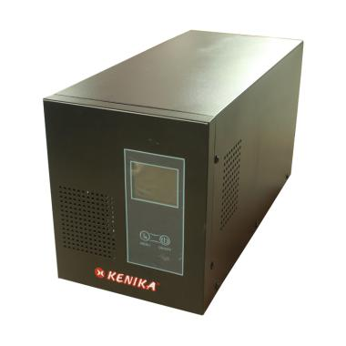 harga Kenika KC-2000 UPS with PSW Inverter Blibli.com