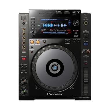 harga Pioneer DJ Paket CDJ-900NXS & DJM-900NXS2 Equipment DJ #01 Blibli.com