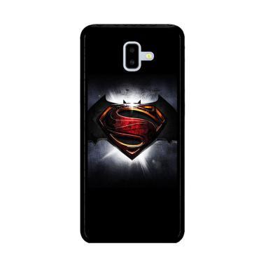 harga Flazzstore Batman Vs Superman V0076 Premium Casing for Samsung Galaxy J6 Plus Blibli.com