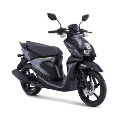 Yamaha All New X-Ride 125 Sepeda Motor [VIN 2019/ OTR Jawa Barat]