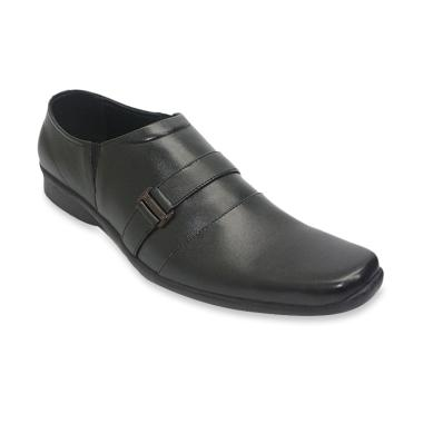 Dr. Kevin Men Dress   Bussiness Formal Shoes - Black. 6b1e60577c