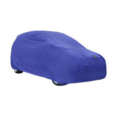 harga DURABLE Premium Selimut Cover Body Mobil for Vw Phaeton or Safari Blue Blibli.com