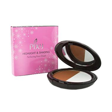 PIXY Highlight & Shading Perfect Face Shape