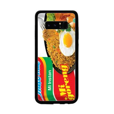 harga Acc Hp Indomie Goreng Sa0086 Custom Casing for Samsung Galaxy Note8 Blibli.com