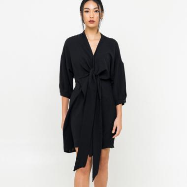 ONYCHA Dana Dress Wanita